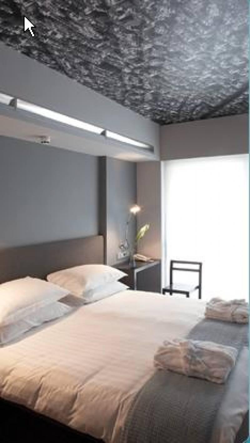 Hotel Periscope - Athene - Attica
